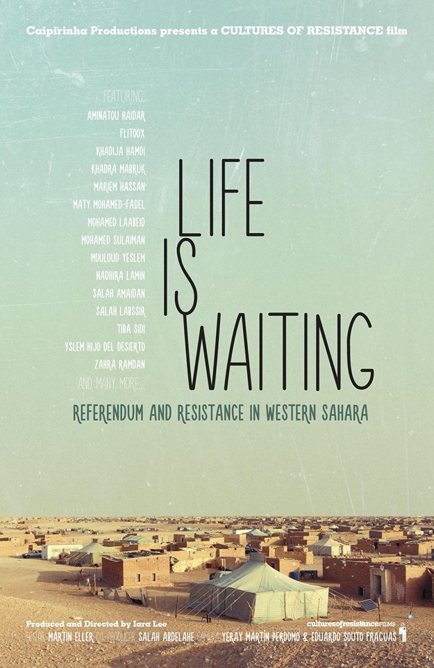 Cinema Politica Life is Waiting